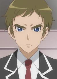 Charakter: Wario HASHIDA
