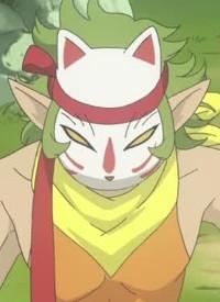 Charakter: Monjiro