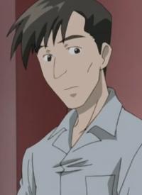 Charakter: Wakaba no Chichi