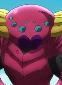 Charakter: Friesia