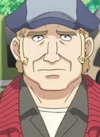 Charakter: Kantoku
