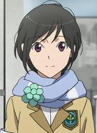 Charakter: Inko AMIFUMI