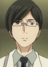 Charakter: Ishi