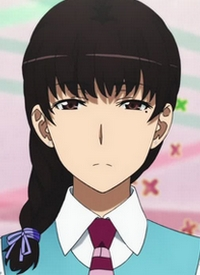Charakter: Komachi TAKAMIYA