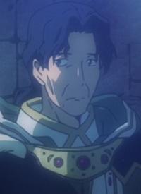 Charakter: Shinkan
