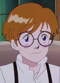 Charakter: Jean ROCQUE RALTIQUE