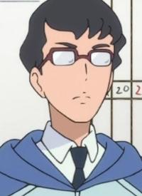 Charakter: Den-san