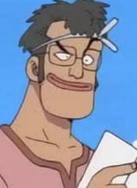 Charakter: Shinpan