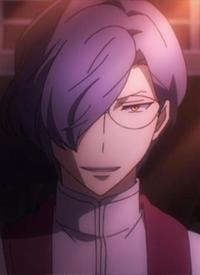 Charakter: Hajime TSUKASA