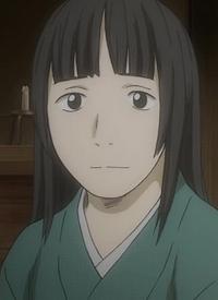 Charakter: Yura