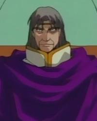 Charakter: King of Bilmol