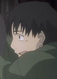 Charakter: Kenrou