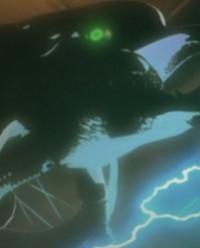 Charakter: Wanyuudou  [Mikura]