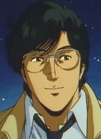 Charakter: Hideyuki MAKIMURA