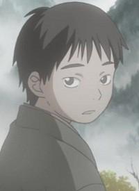 Charakter: Kodama