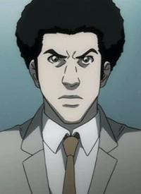 Charakter: Shuuichi AIZAWA