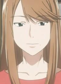 Charakter: Shinako SUGIMOTO