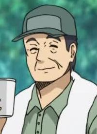 Charakter: Soudai-san