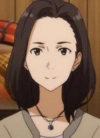 Charakter: Sachie OOSAWA