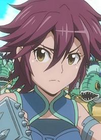 Charakter: Kawara
