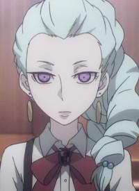 Charakter: Nona