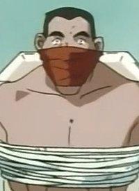 Charakter: Ookii Otoko