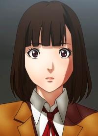 Charakter: Chiyo KURIHARA