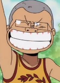 Charakter: Shounen
