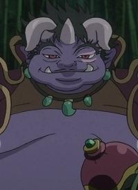 Charakter: Youki