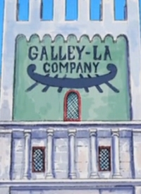 Charakter: Galley-La Company