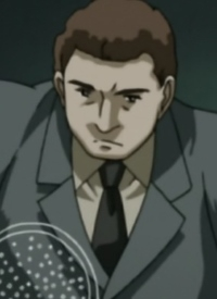 Charakter: Tommaso