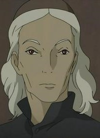 Charakter: WHITEHEAD