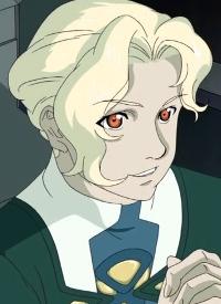 Charakter: Wilhelm