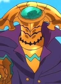 Charakter: Helbram