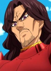 Charakter: Dreyfus