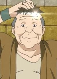 Charakter: Sonchou