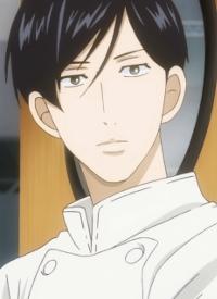 Charakter: Kouki ICHINOSE
