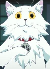 Charakter: Chiranosuke