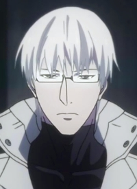 Kishou ARIMA