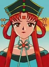 Charakter: Princess Kakyuu