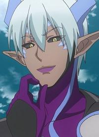 Charakter: Nebra