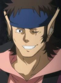 Charakter: Mozun