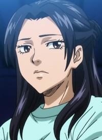 Takako FUJIWARA