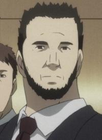 Charakter: Shougun
