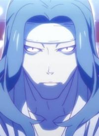 Charakter: Tadatsuru TEORI