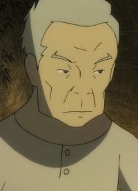 Charakter: Genzou SENOU