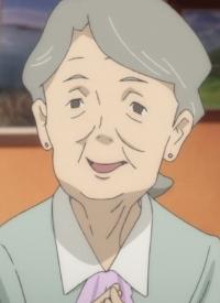 Charakter: SAWAKO
