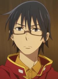 Charakter: Satoru FUJINUMA
