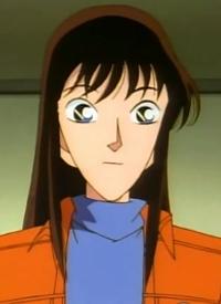 Charakter: Minami TAKAYAMA