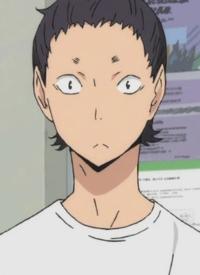 Charakter: Shouhei FUKUNAGA